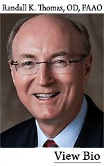 Randall K. Thomas, O.D., FAAO