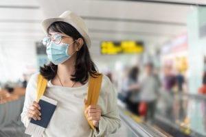 eye safety traveling